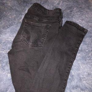 """Hollister Jeans! """"Super skinny"""""""